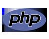 Pre hypertext processing language logo