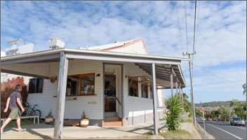 Hilltop Store - Sawtell<br />