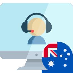 24x7 Australian Support