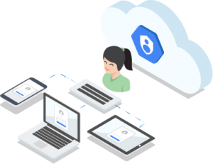 cloud platform as a service access control