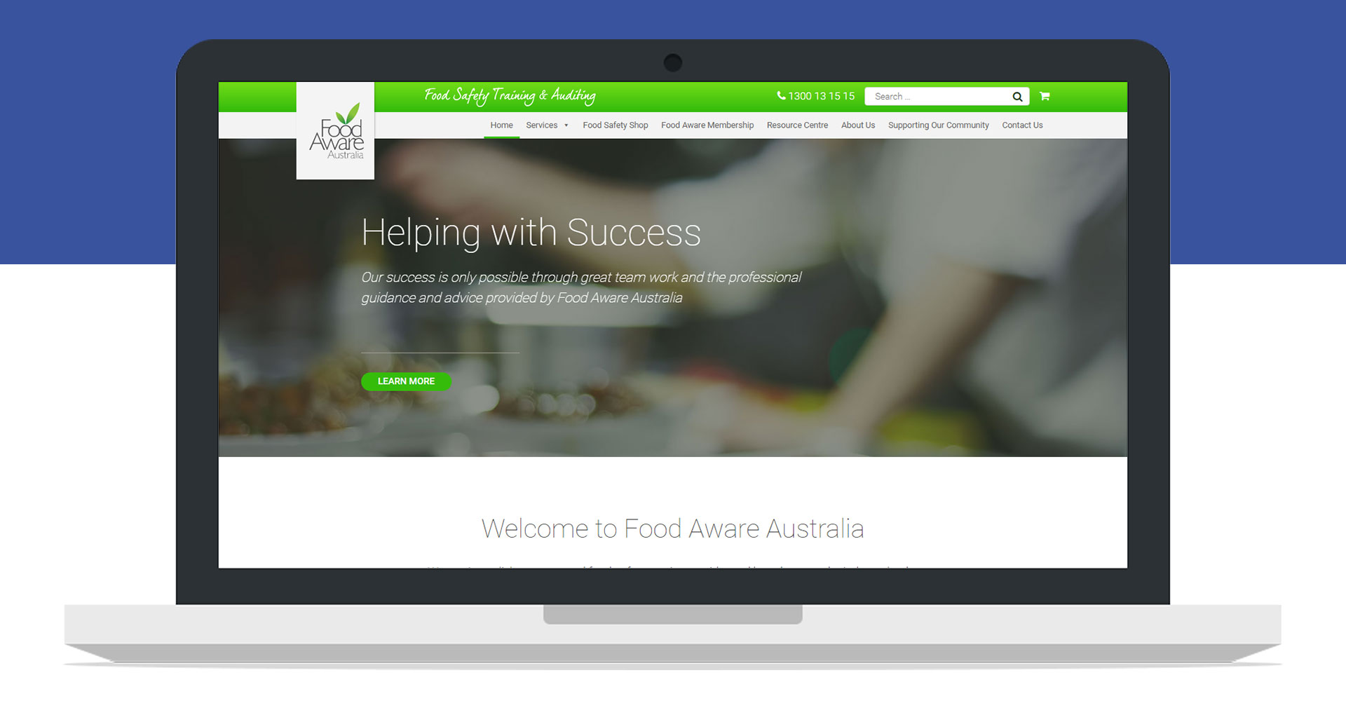 Food Aware Australia
