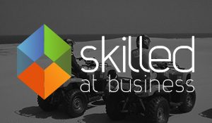 skilled-at-business